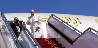 Госминистр ОАЭ: визит Папы Франциска напоминает — толерантность требует последовательных действий