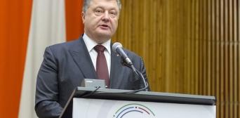 Порошенко в ООН: «Російська Озброєна агресія змусила близько 1,8 українців шукати новий дім»