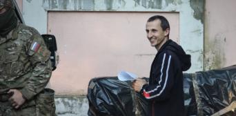 Координатора движения «Крымская солидарность» оккупанты отправили в психбольницу