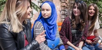 Когда начала вспоминать Бога не только в трудную минуту, а ежедневно, поняла — готова принять Ислам