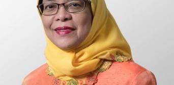 Мусульманка Халіма Якоб стала президентом Сінгапуру
