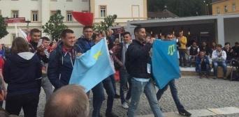 Кримськотатарська футбольна команда — серед учасників Europeada-2016