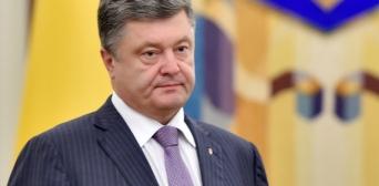Агрессор должен почувствовать высокую цену за совершенные преступления, — Порошенко о принятии резолюции по Крыму Генассамблеей ООН