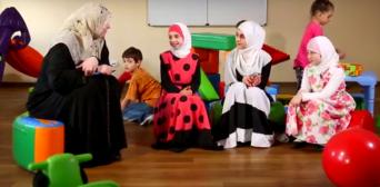Що думають діти про Рамадан?