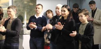 «Кримська світлиця» презентувала свій інформресурс