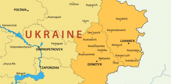 "Russia-controlled Donbas ""republics"" remove Ukrainian language from schools"