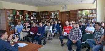 У Харкові відбувся духовно-просвітницький семінар для мусульманської молоді