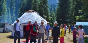 Самый ценный ресурс Кыргызстана — люди
