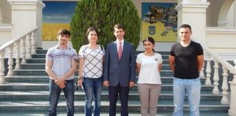 Азербайджанские журналисты расскажут о Галичине