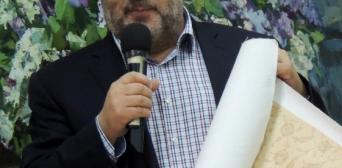 ©️IZMAIL: Мехмет Тютюнджі