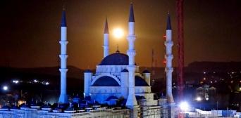 У Криму через коронавирус ДУМКС обмежило масове святкування Курбан-байраму: «Не більше як 50 осіб»