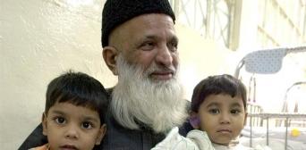 Меценату Абдул-Саттар Эдхи исполнилось бы 89 лет…