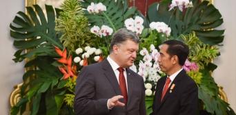 Індонезія запровадила безвізовий режим для українців