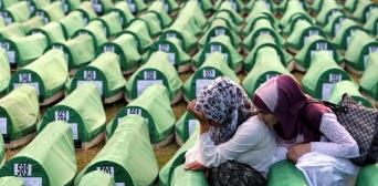 В Германии задержан причастный к уничтожению боснийцев-мусульман Милорад Обрадович