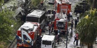 Теракт в Стамбуле — против всех человеческих и Божьих законов! — Саид Исмагилов