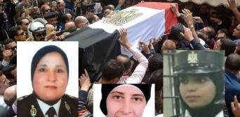 Мусульмани прикривали своїми тілами християн-жертв терористичної атаки