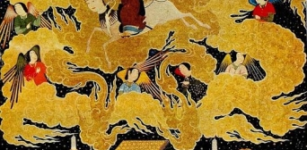 Мініатюра — уречевлена філософія ісламського мистецтва