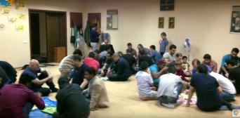 Рамадан во Львове: молитвы, пост, духовные напоминания, расширение кругозора