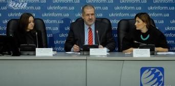 «Крим в умовах окупації: наслідки для України й світу»: майданчик адвокації теми півострова в Україні та світі