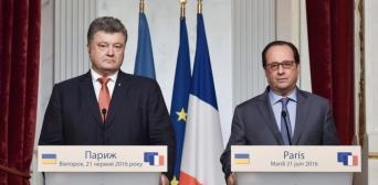 Продовження санкцій проти Росії прямо пов'язано з деокупацією