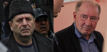Ilmi Umerov and Ahmet Chiygoz are free!