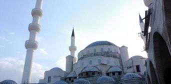 В Киргизии появится крупнейшая в Центральной Азии мечеть