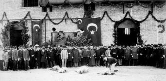 Крымские татары в общественно-политической жизни Османской империи. Часть вторая