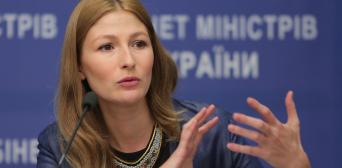 Эмине Джапарова, первый заместитель министра информполитики Украины: В Крыму сегодня присутствуют все формы ненасильственного сопротивления оккупации