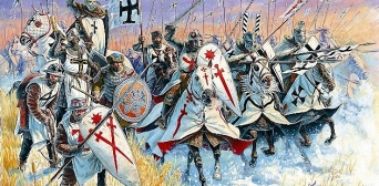 Грюнвальдска битва