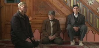 «Боротьба за батьківщину: кримські татари» — документальний фільм знятий американським режисером