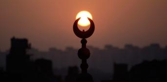 15 вересня — перший день Зуль-хіджа