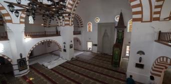 Мечеті Криму в «Книзі подорожей» Евлія Челебі. Частина перша