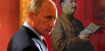 Путінський референдум за лекалом Сталіна