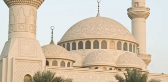В Абу-Дабі одну з найбільших мечетей перейменували на честь матері Ісуса