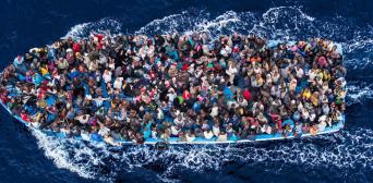 Украина не присоединилась к Глобальному договору по миграции — сначала надо решить проблемы собственных ВПЛ