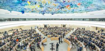 Совет по правам человека ООН обсудит ситуацию в Сирии и положение рохинджа в Мьянме