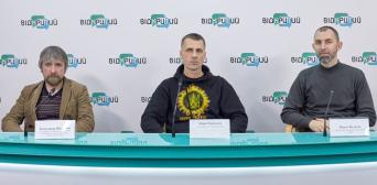 Мусульмане Днепра объединяются с патриотическими организациями ради безопасности общества