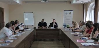 Четверта Міжнародна школа ісламознавства розпочала роботу в Києві