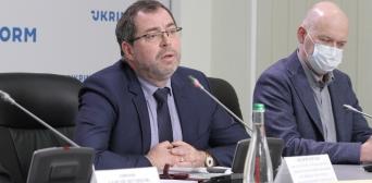 Андрій Юраш: Релігійні організації не мають бути осторонь розгляду в КСУ справи щодо закону про свободу совісти
