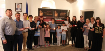©️Посольство України в Йорданії: 03.09.2018р