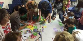 В ОАЕ діє українська суботня школа