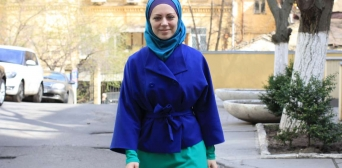 Феномен хіджабу: як живеться українським мусульманкам з покритою головою?