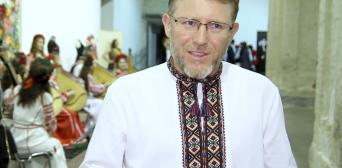 Украинские мусульмане: Вышиванка является маркером национальной идентичности