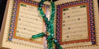 Студент перевел пятую часть Корана на украинский язык