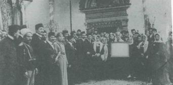 Кримські татарки отримали громадянські права раніше жінок з інших країн, — Айдин Шем'ї-заде