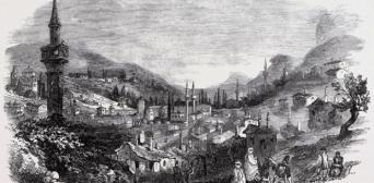 Незалежний Крим у XVIII столітті. Частина перша