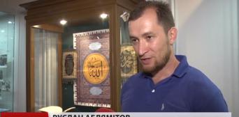 Крымские татары экспонируют во Львове вещи, которые удалось вывезти из оккупированного Крыма