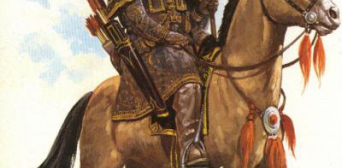 Крымский воин