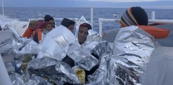 «Лампедуза взимку»: показ фільму до Міжнародного дня біженця