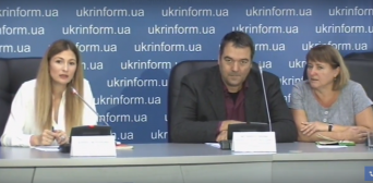 Презентовано проект зі створення кримськотатарського молодіжного парламенту